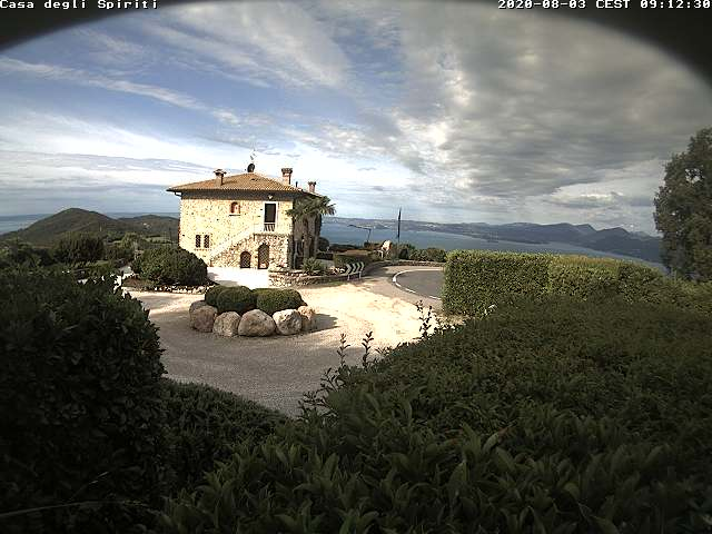 Webcam Costermano